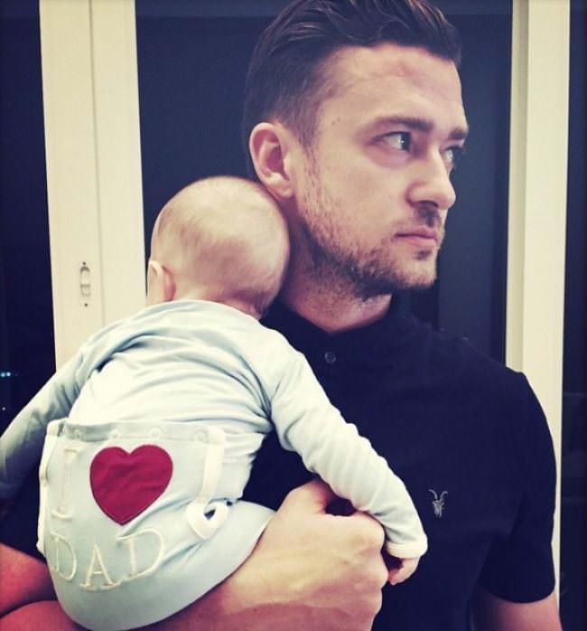 Fotó: Instagram / Justin Timberlake