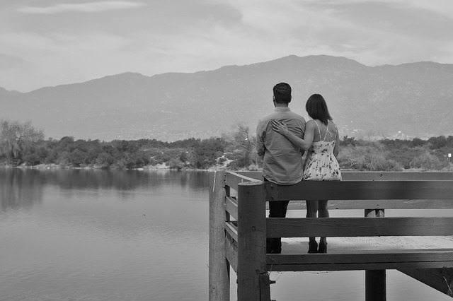 Boldog párok szokásai
