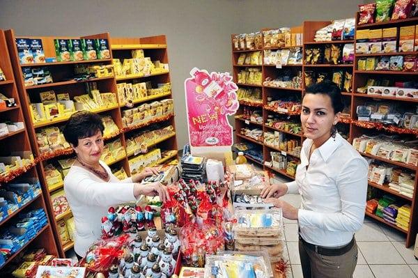Budaörsi élelmiszerallergia szaküzlet, Nyugati Cöli Bisztró