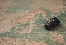 családi nyaralás, utazás