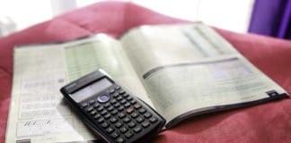 katalóguson egy számológép