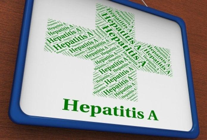 hepatitis A vírus