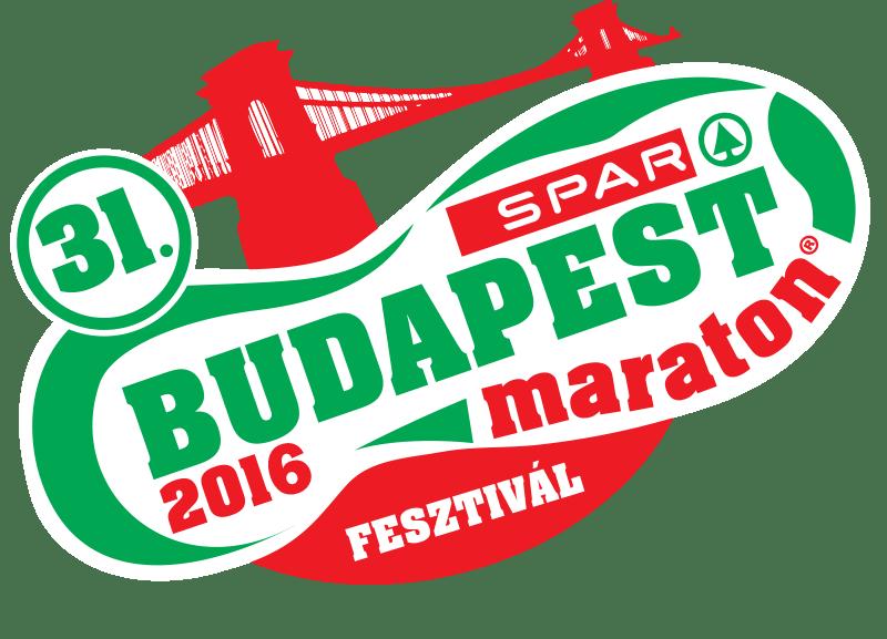 Ivancsics Zsolt futása a 2015-ös Budapest Maratonon