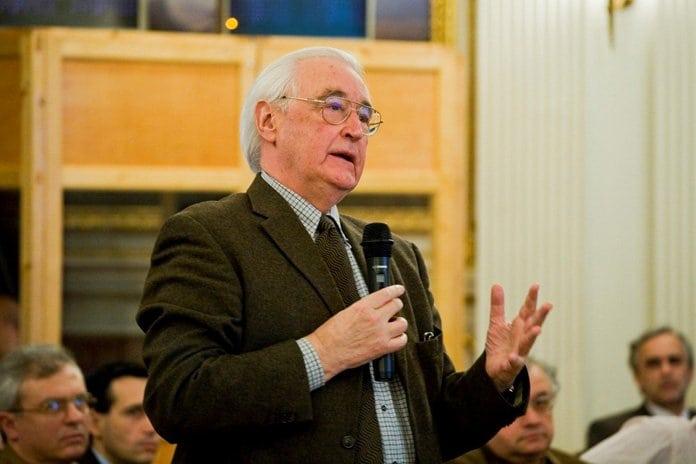 Prof. Dr. Czeizel Endre
