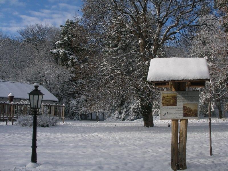 Jókai-kert Svábhegy