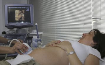 4D ultrahang vizsgálat