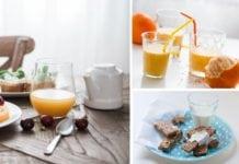 Egészséges reggelik