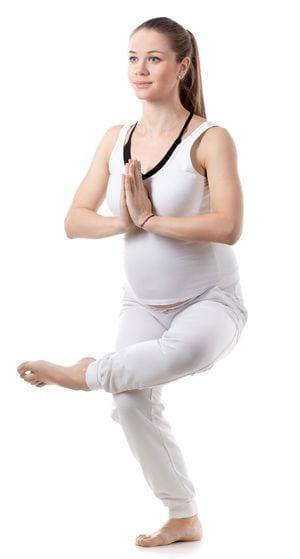 szülőpozíciós jóga