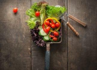 szénhidrátcsökkentett diéta