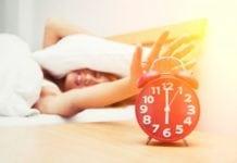 reggeli fáradtság