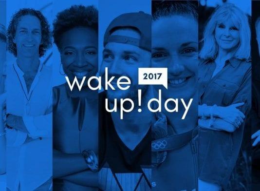 Wake-Up! Day 2017