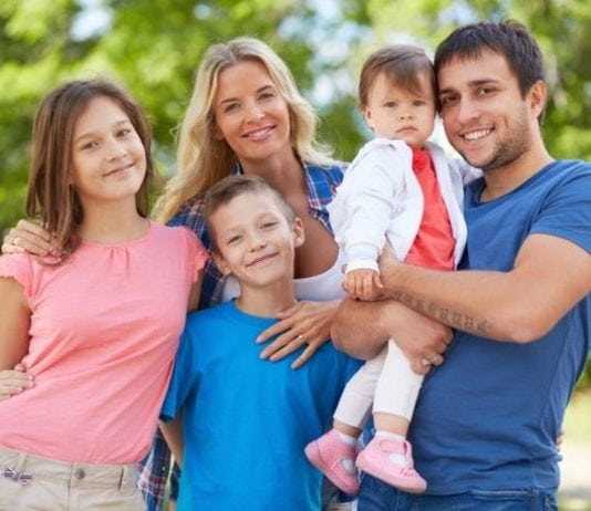 családi programok