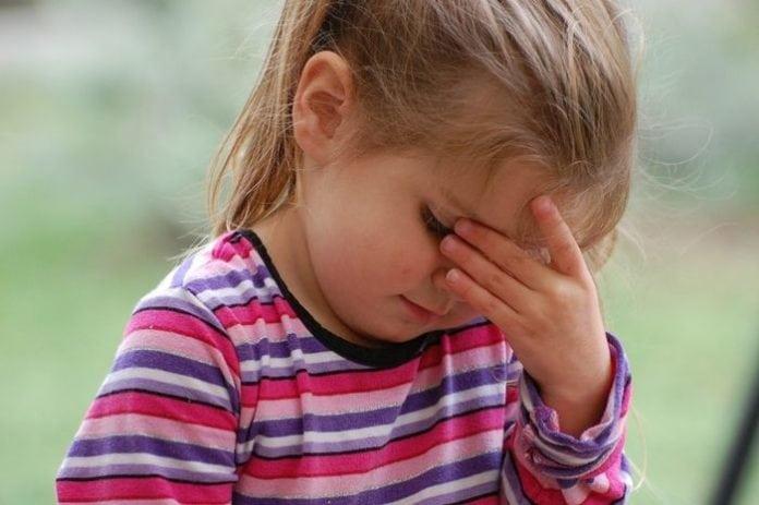 Stresszoldás kisgyerekeknél – Kineziológia