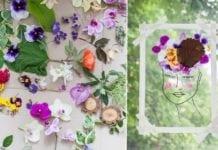 DIY, tavaszi dekoráció