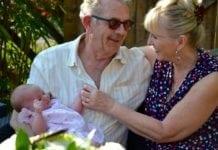 Nagyszülők kontra friss szülők