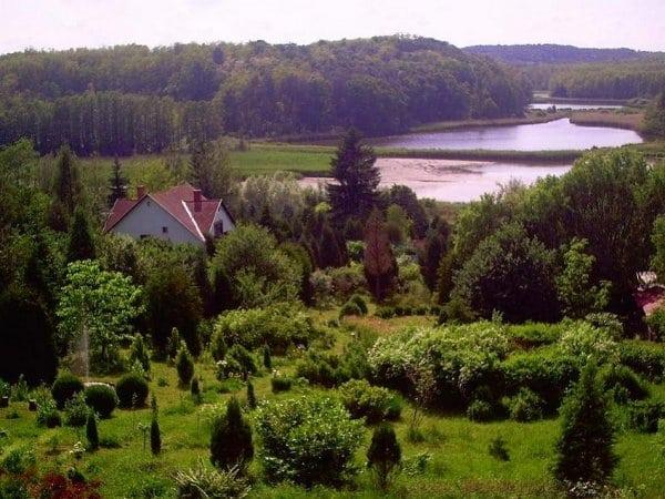 Szabadidőfarm, Hajmás