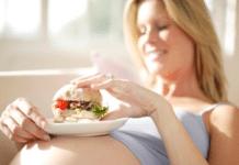 egészséges étkezés a terhesség alatt