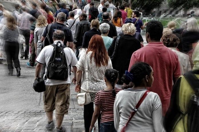 magyar lakosság