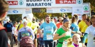 Budapest maraton