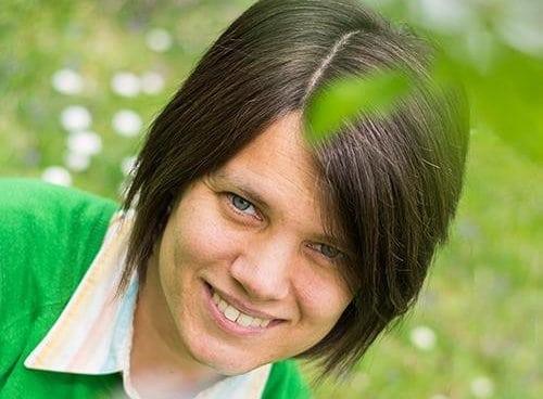 Gacsó Anikó egészségtudatos anya és hozzátáplálási blogger