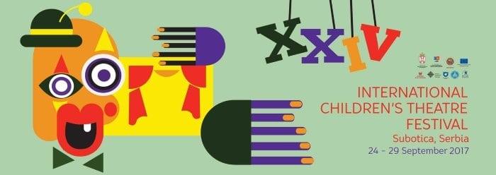 24. Nemzetközi Gyermekszínházi Fesztivál