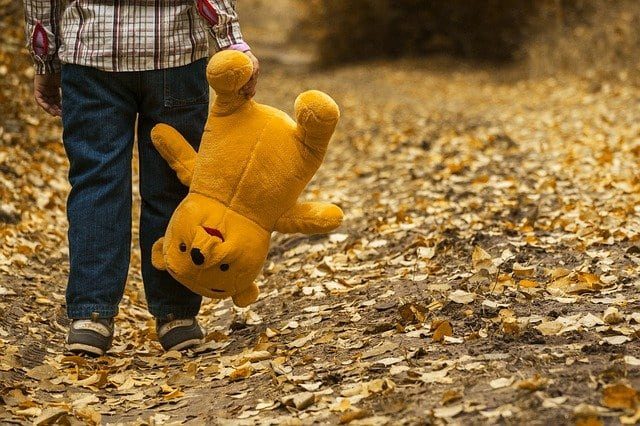 őszi gyerekbetegségek