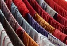 téli ruhaszárítás