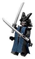 Lord Garmadon, Lego