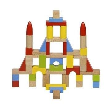 Építőkocka, építőjátékok
