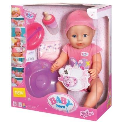 Zapf Baby Born baba