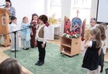 Megújult a kazincbarcikai görögkatolikus óvoda