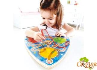 játékok SNI-s gyereknek