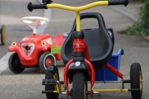 kismotor, tricikli
