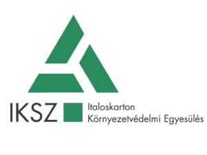 IKSZ, Italos Karton Környezetvédelmi Egyesülés