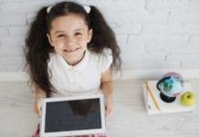 digitális gyermekvédelmi stratégia