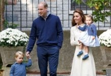 Vilmos herceg, Kate Middleton