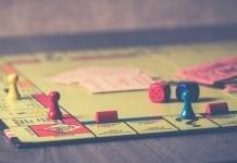 pénzügyi nevelés, pénzügyi társasjátékok