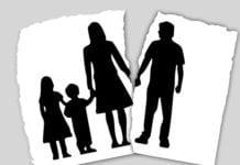 mesekönyv a válásról
