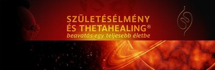 Születésélmény, Theatahealing