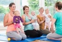 hallásvédelem babáknál