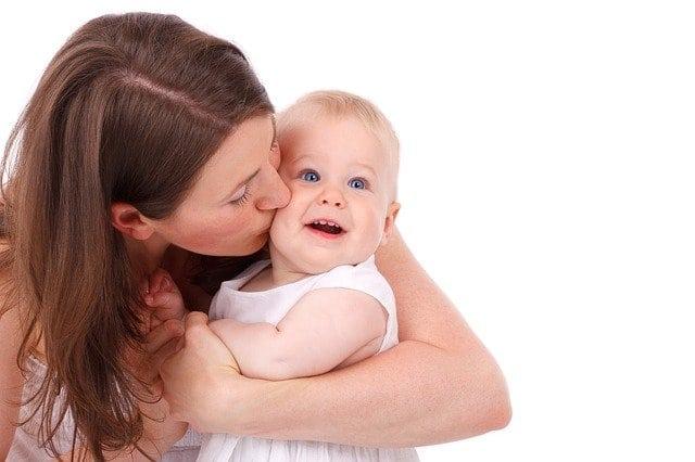 megfelelés anyaként