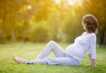 Terápia visszeres kismamáknak