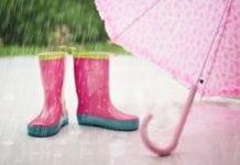 Kinti játékok esőben és hidegben
