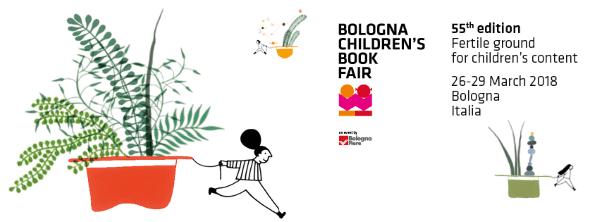 bolognai gyermekkönyvvásár 2018