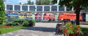 Vasúttörténeti Park
