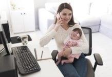 munka szülés után
