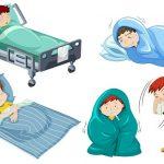 gyerekbetegségek