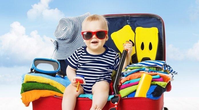 Praktikus utazási tippek nemcsak anyukáknak