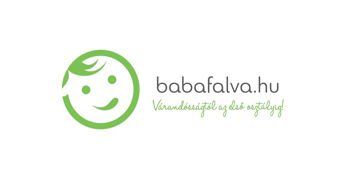 Babafalva.hu - baba-gyerek portál 438e433acb