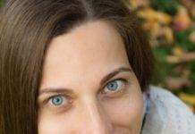 Bokor Zsófi – egészség- és környezettudatos anya, blogger